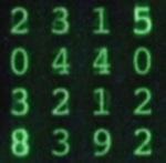 Matrixfail